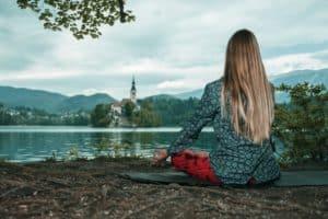 Entspannung, Wohlfühlzimmer Bietigheim